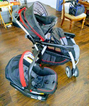 Graco stroller & Car seat for Sale in Brandon, FL