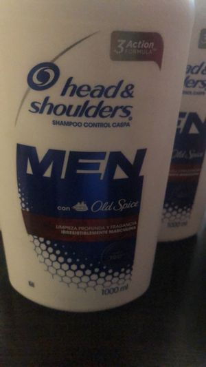 Head and shoulders for Sale in Bell, CA