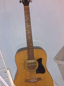 Guitar for Sale in Pedricktown,  NJ