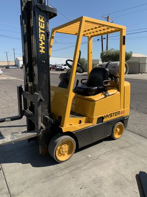 2000 Hyster S40XMS Forklift for Sale in Phoenix, AZ