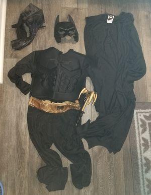 Boys Batman Costume for Sale in Chicago, IL