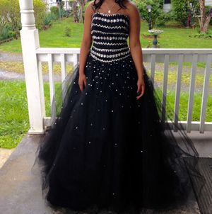Prom dress for Sale in Lynchburg, VA