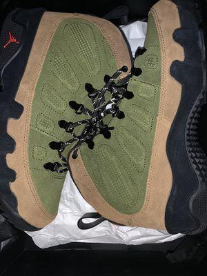 Jordan boots size 9.5 for Sale in Atlanta, GA
