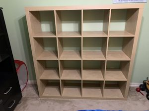 Bookcase or Shelve or Display Stand for Sale in Grand Prairie, TX
