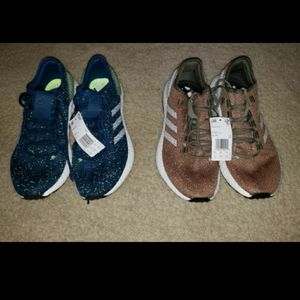 Adidas Boost both $100 for Sale in Stonecrest, GA