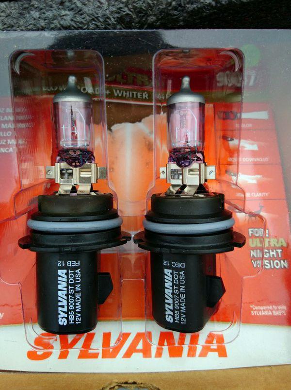 9007 Bulbs