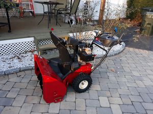 Toro 8 28 for Sale in East Hartford, CT