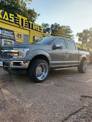 Wheels, Lifts , Tires & More for Sale in Phoenix, AZ