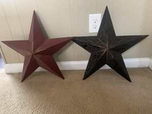 Texas Stars for Sale in Jacksonville, NC
