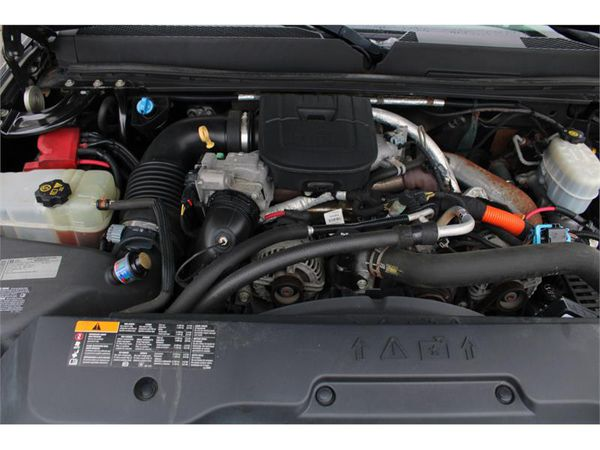 2011 GMC Sierra 2500HD 4WD CREW CAB SHORT BED DURAMAX DIESEL ALLISON TRAN