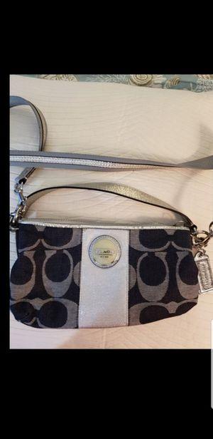 Coach - Crossbody Bag for Sale in Panama City Beach, FL