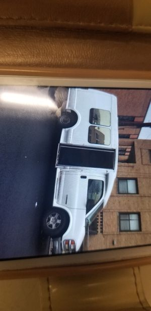 2000 Chevy for Sale in New York, NY