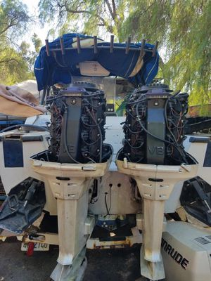 1990 Evinrude Outboard Motors priced per motor 2 total for Sale in Corona, CA