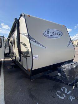 I-GO Travel Trailer 26ft for Sale in Dover,  FL