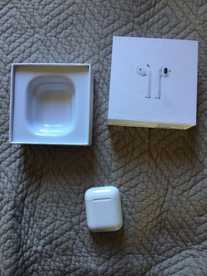 AirPod first generation for Sale in San Jose, CA
