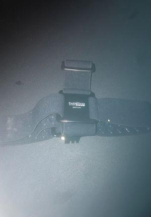 GoPro headmount for Sale in San Diego, CA