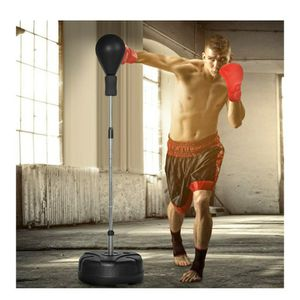 Punching Bag with Stand for Adults and Kids for Sale in Upland, CA