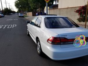 Honda Accord 2001 for Sale in Los Angeles, CA