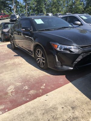 2015 SCION TC bring initial investment and drive off MANUAL for Sale in Washington, DC