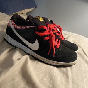 Nike Sb Fire Crackers for Sale in Bensalem, PA