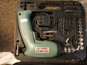 Drill and socket for Sale in Lebanon, IN