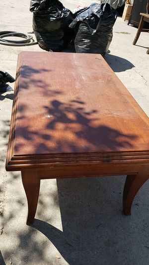 Center table for Sale in Long Beach, CA