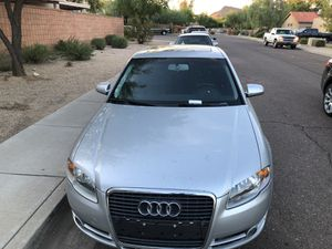 2007 Audi A4 Quattro for Sale in Phoenix, AZ