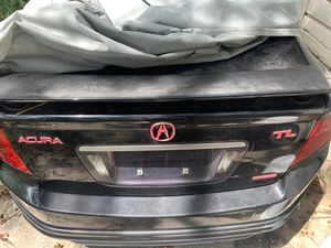 2006 Acura TL Spolier and Other parts for sale for Sale in Orlando, FL