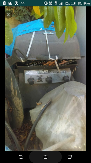 Char-Broil Grill for Sale in San Diego, CA