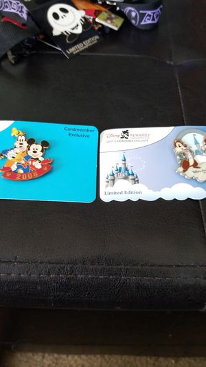 Disney pins for Sale in San Jose, CA