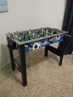"MD sports foosball soccer table 42"" for Sale in Las Vegas, NV"