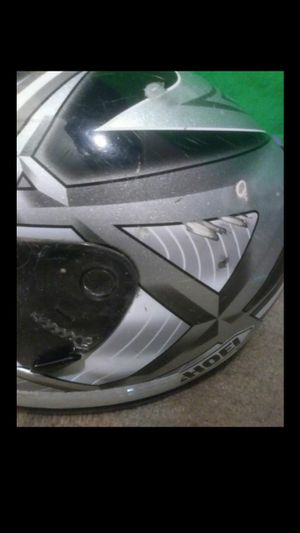 Shoei motorcycle/scooter helmet for Sale in Tallahassee, FL