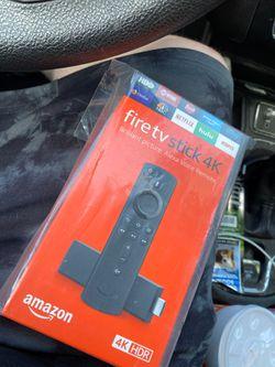 New Firestick... Not Jailbroken for Sale in San Antonio,  TX