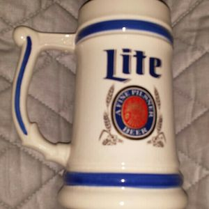 Lite Beer Tavern Pool Stein for Sale in Indianapolis, IN