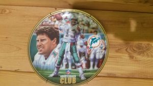 Marino dolphins nfl football for Sale in Delray Beach, FL