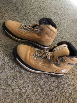 Timberland women's boots for Sale in Inwood, WV