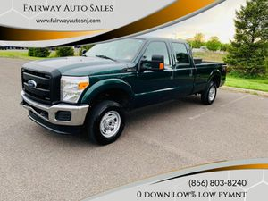 2011 Ford F-250 Super Duty for Sale in Burlington, NJ
