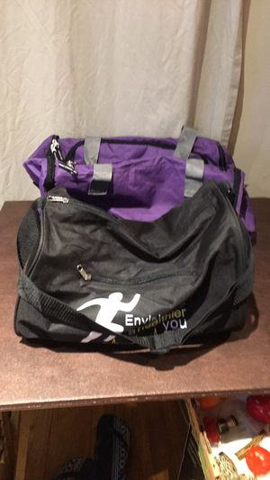 Two duffle bags for Sale in Richmond, CA