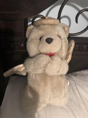 Angel Teddy Bear for Sale in Gallatin, TN