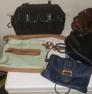 Purses and backpacks for Sale in St. Louis, MO