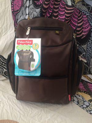 Brand New Diaper Bag! for Sale in Freeport, FL
