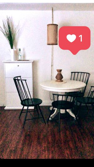 Dining set (Original Price: $600+) for Sale in Mountain View, CA