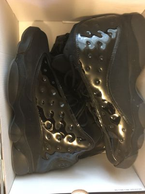 Jordan retro cap and gown 13s for Sale in Fayetteville, NC