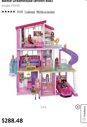 Barbie dream house for Sale in Miami, FL