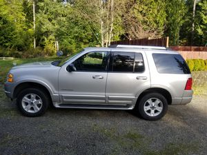 2005 Ford Explorer Limited 7 passenger for Sale in Shelton, WA