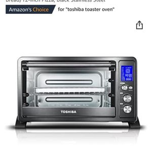 Toshiba Toaster Oven for Sale in Tempe, AZ