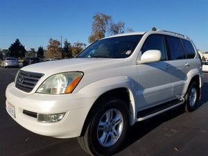 2007 Lexus GX 470 for Sale in Santa Ana, CA