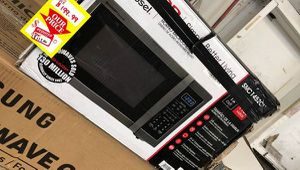 Sharp Microwave TP5C for Sale in Los Angeles, CA