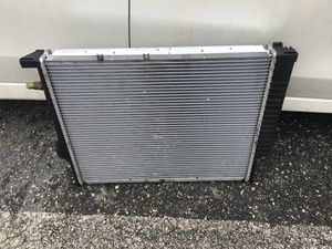Brand BMW RADIATOR FOR 3 series for Sale in Silver Spring, MD