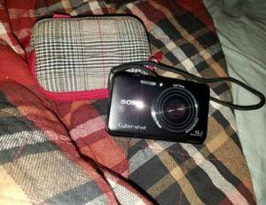 Sony camera for Sale in Dallas, TX